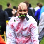 Berlin Zombie Run