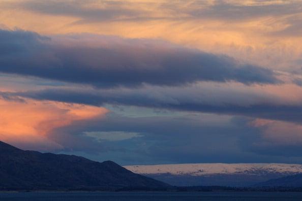 Scenes Of Otago