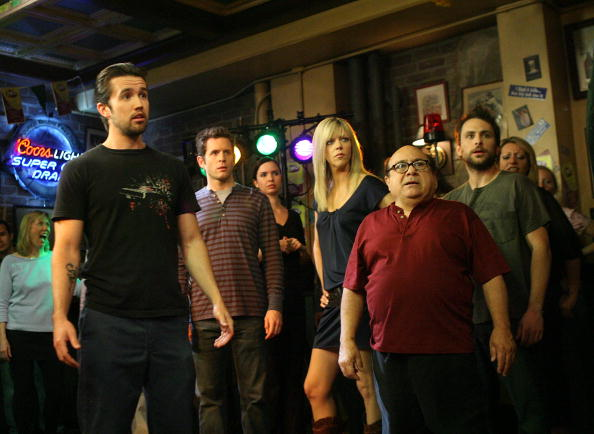 """A Day On Set With """"Its Always Sunny In Philadelphia"""""""