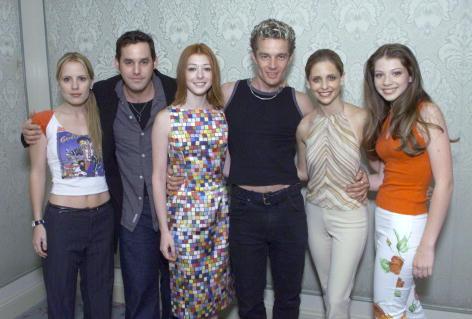 UPN Summer 2001 TCA