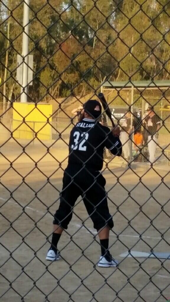 Chargers Softball