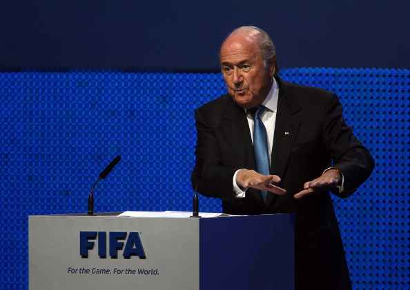 61st FIFA Congress - Opening Ceremony