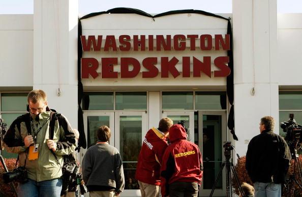 Washington Redskins Sean Taylor Dies From Gunshot Wound