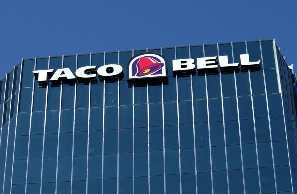 Florida Farmworkers Protest Taco Bell in California