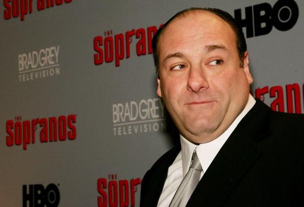 HBO Season Premiere Of  'The Sopranos'
