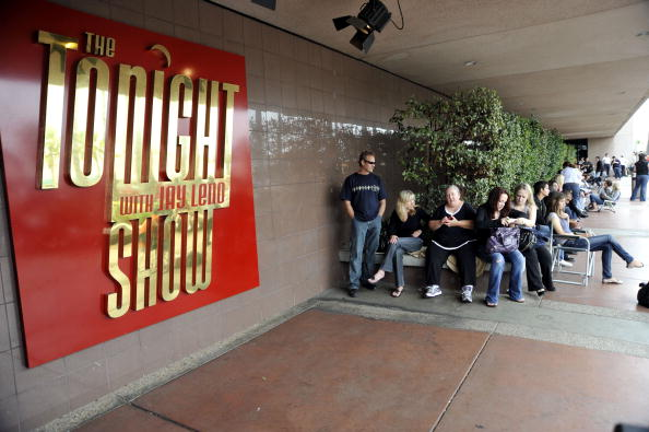 The Tonight Show With Jay Leno Series Finale