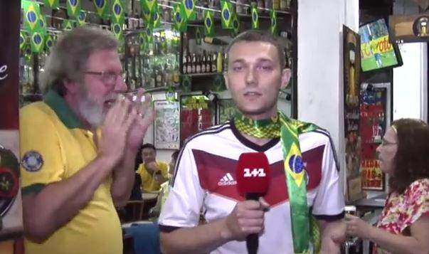 Brazil Fan 2