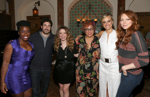 """Netflix Presents The """"Orange Is The New Black"""" Friends And Family Screening"""