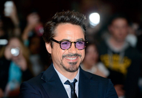 Marvel Avengers Assemble - European Premiere