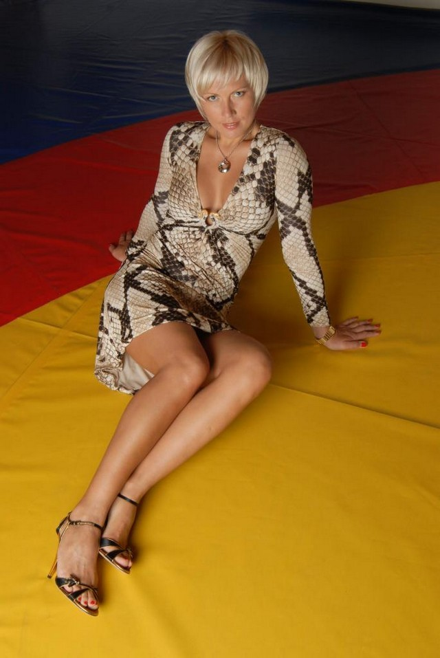 Is Reportedly Dating Vladimir Putin: Photo 3618864   Vladimir Putin ...