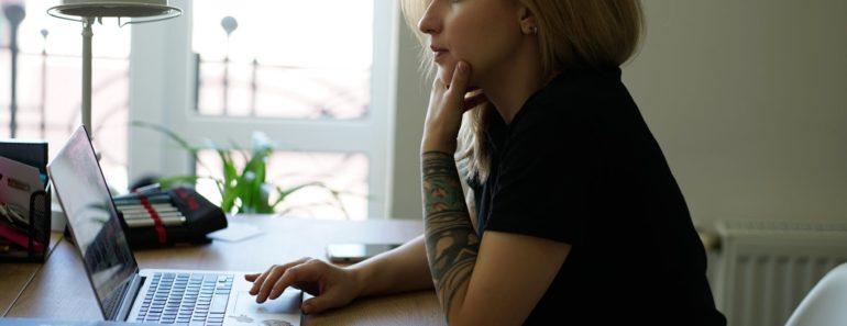 Looking at Computer