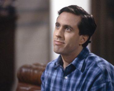 Seinfeld Barber