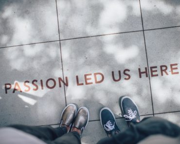 Finding Your Passion is Utter Nonsense