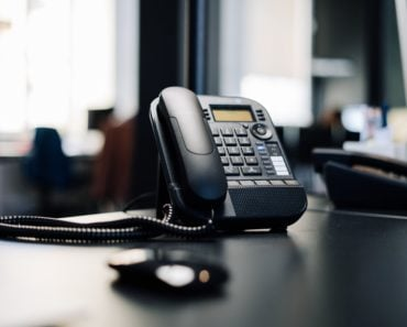 Cold Calling Sucks Until You Can Break on Through To the Other Side