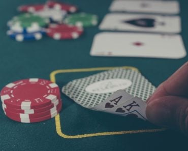 Knowing When and Deciding to Go All-In Can Make or Break You