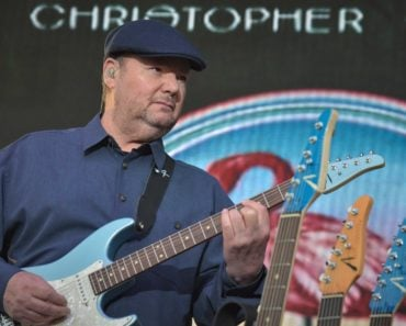 I Love Listening to Christopher Cross and I'm Proud of It