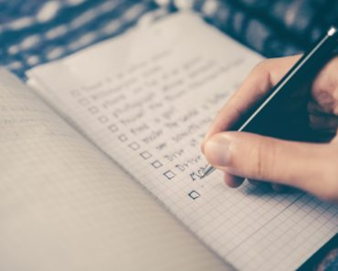 How Using Lists Will Skyrocket Your Productivity and Change Your Life in Under 5000 words