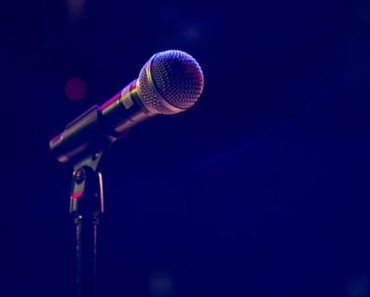Why My Stand Up Career was Dead on Arrival
