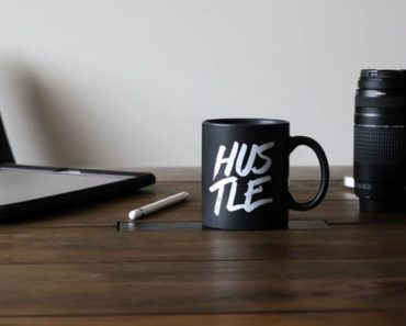 Falling For Hustle Porn?  Ask Yourself This Question