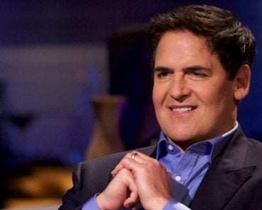 What I Learned from My First Brief Exchange With Mark Cuban