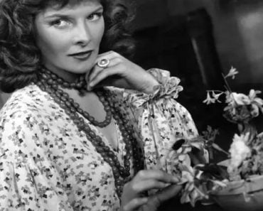 A Heartwarming Story from a Young Katharine Hepburn