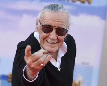 What Stan Lee's Publisher Told Him About His Idea for Spider-Man